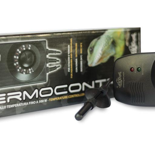 Controllo del Microclima